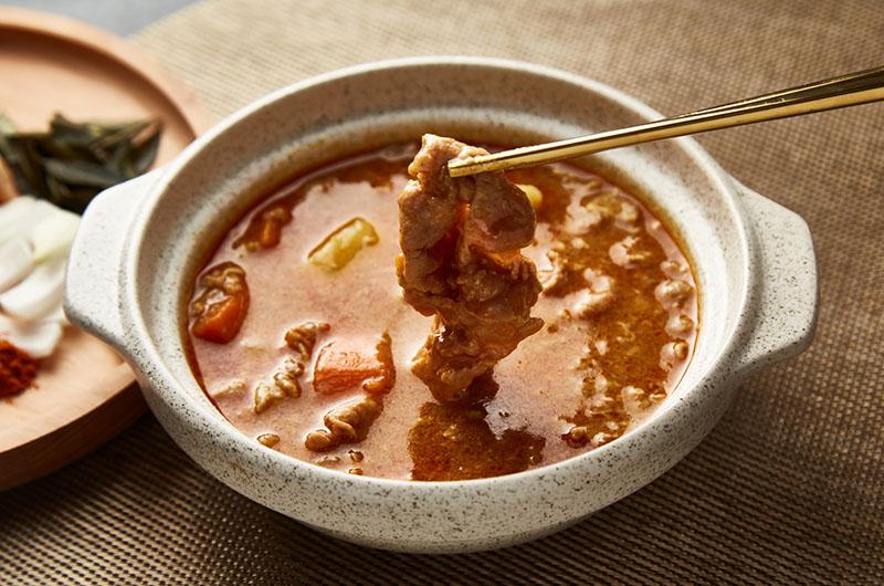 Sdare 豬⾁咖哩調理包