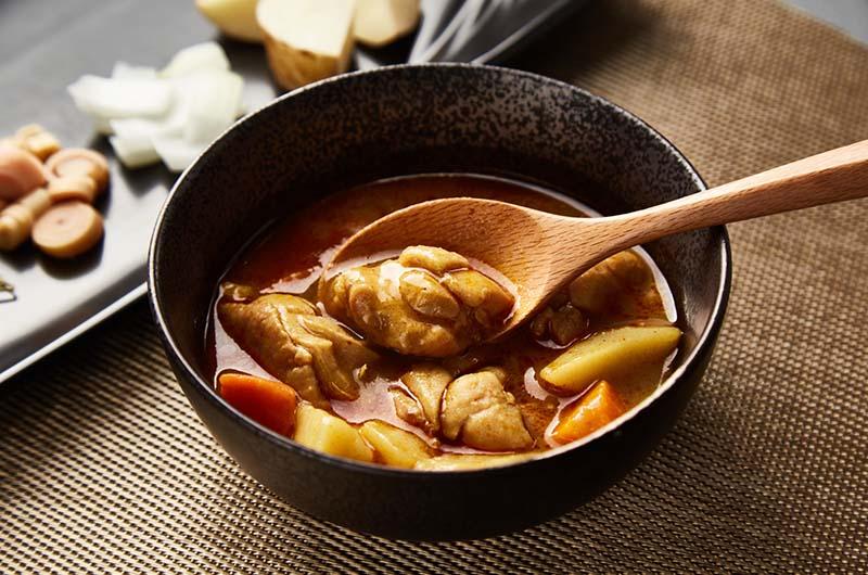 Sdare 雞⾁咖哩調理包
