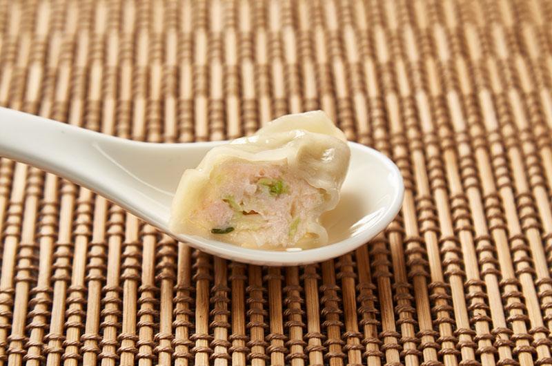 Sdare 高麗菜豬肉水餃