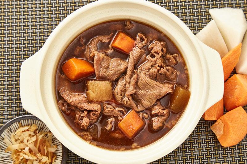 Sdare 醬燒豬肉調理包