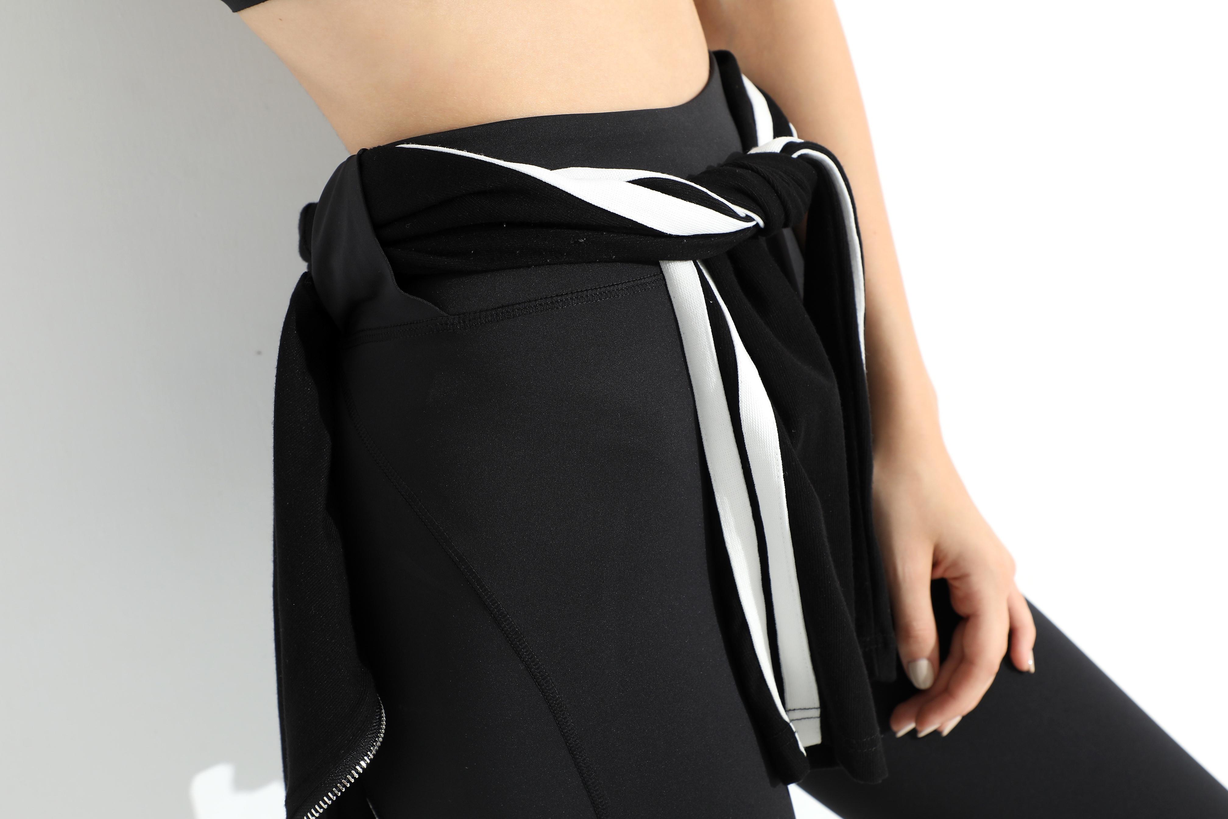 Sdare SuperCool 高腰褲耳彈力緊身運動褲 3色