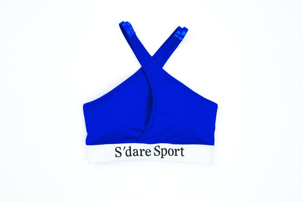 Sdare S'dare 性感X交界點運動內衣
